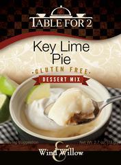 T2 Dessert Mix - Key Lime Pie