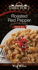 T2 Pasta Kit - Roasted Red Pepper