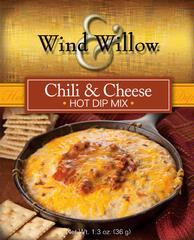 Chili & Cheese Hot Dip Mix