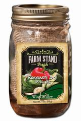 Farm Stand Rosemary Bell Pickle Mix & Jar