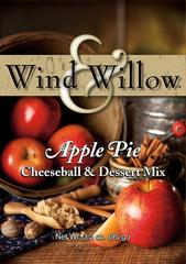 Apple Pie Cheeseball & Dessert Mix