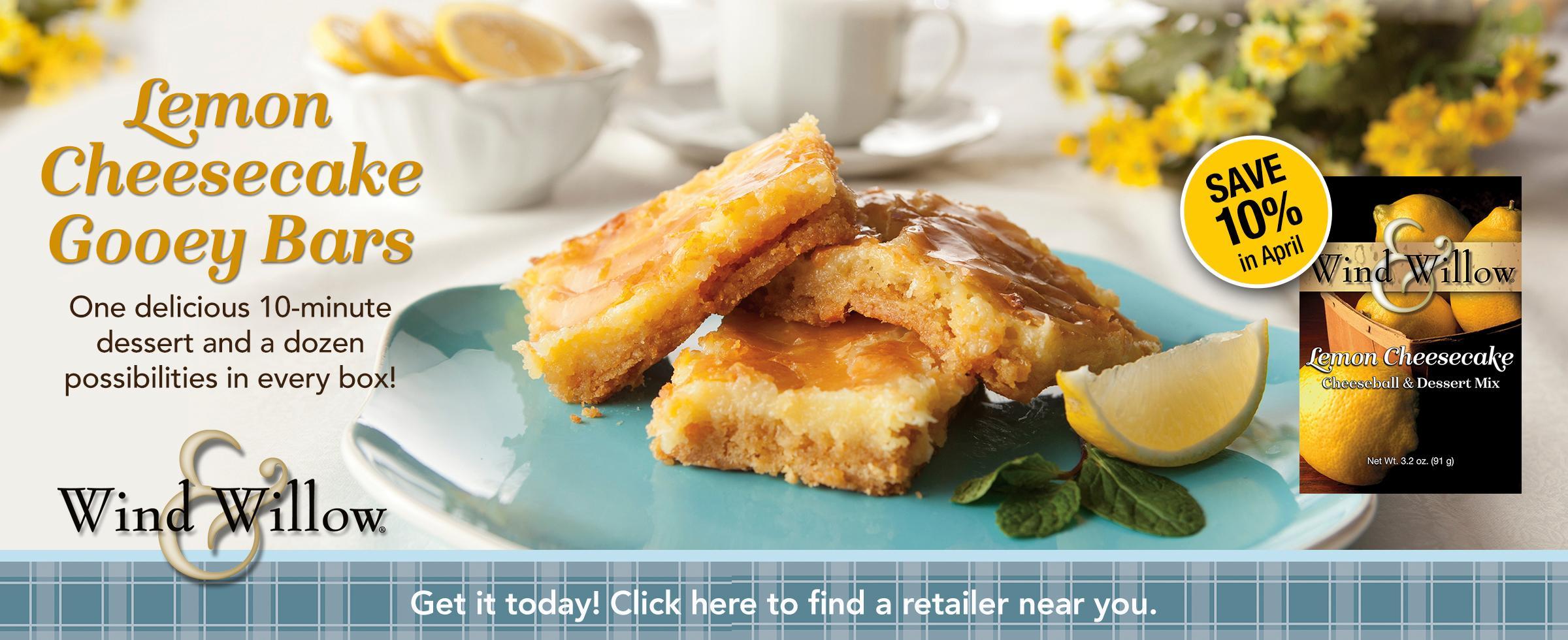 Delicious 10-Minute Dessert