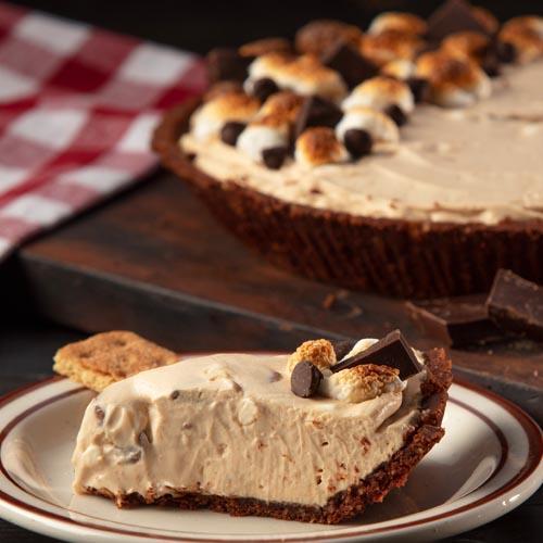 NEW Hot Cocoa Mixes