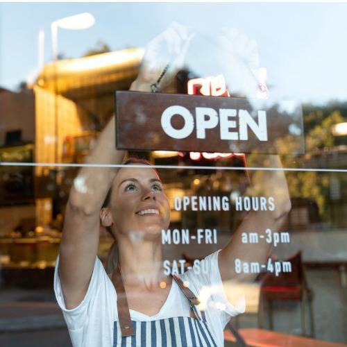 Retail Locations