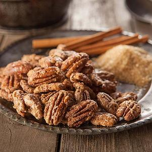 Roasted Pecan Seasoning Mixes