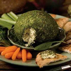 Savory Cheeseball & Appetizer Mixes