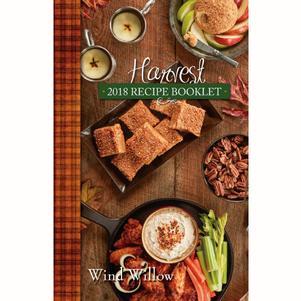 Recipe Booklets