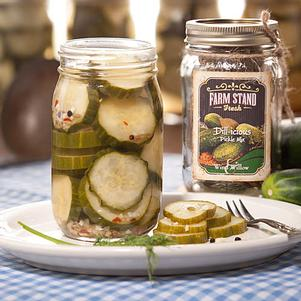 Pickle Mixes