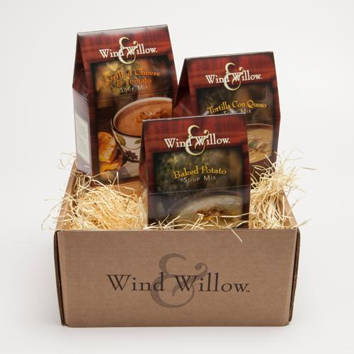 WW Cozy Comfort Soup Mix Gift