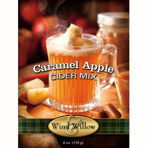 Cider Mix - Caramel Apple