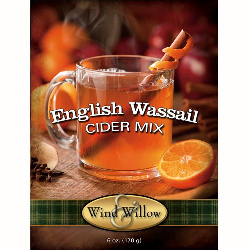 Cider Mix - English Wassail