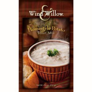 Homestyle Potato Soup Mix