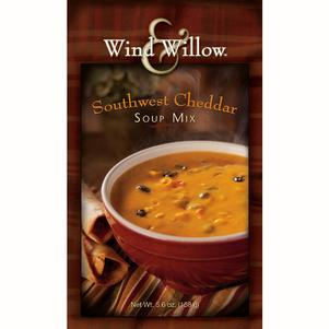 Southwest Cheddar Soup Mix-Out of Stock