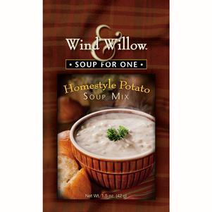 1 Cup Homestyle Potato Soup Mix
