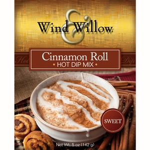 Cinnamon Roll Hot Dip Mix