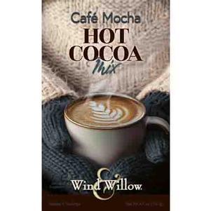 Cafe Mocha Hot Cocoa Mix