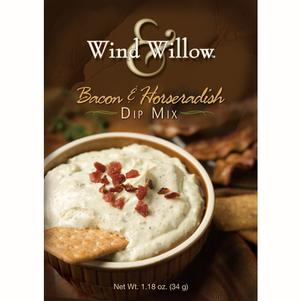 Bacon & Horseradish Dip Mix SOLD OUT