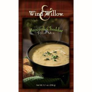 Broccoli Cheddar Soup Mix