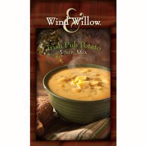 Irish Pub Potato Soup Mix