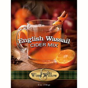Cider Mix - English Wassail