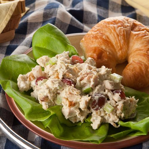 Country Club Chicken Salad