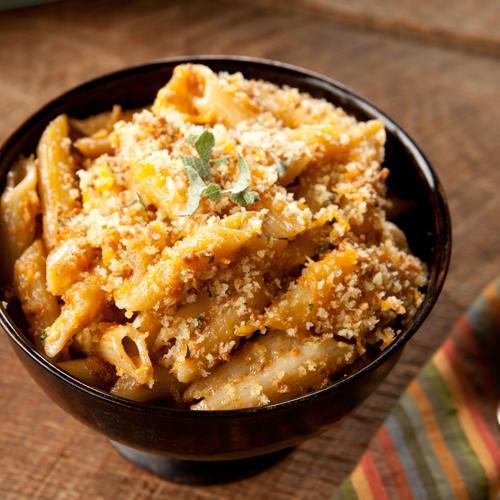 Pumpkin Mac-N-Cheese Recipe