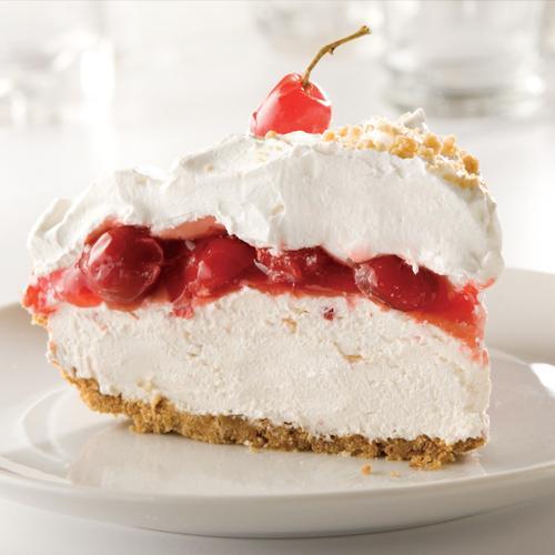 Cherry Cherry Cheesecake