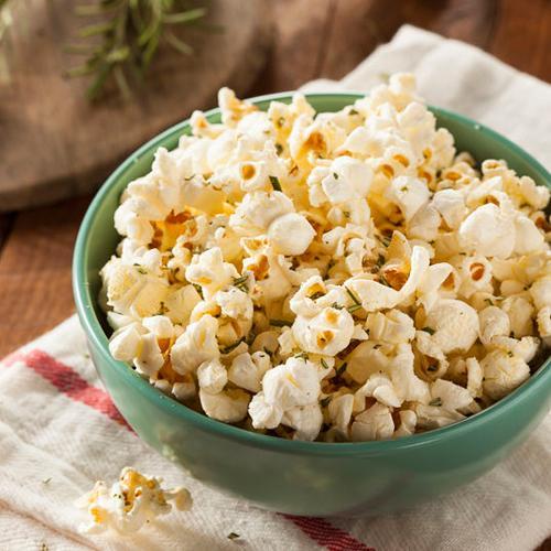 Asiago Garlic Popcorn Seasoning