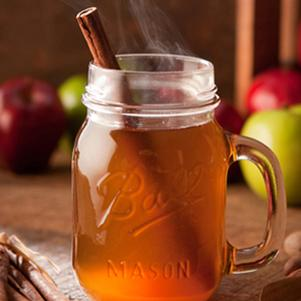 Caramel Toddy