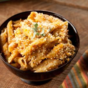 Pumpkin Mac-N-Cheese Recipe
